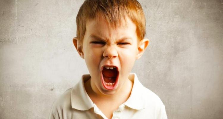 Агресія у дітей: причини, види, корекція - Зміни одне життя