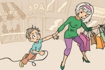 Чому дитина погано поводиться з мамою, а з іншими добре?