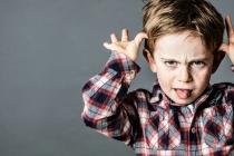 5 причин, чому наші діти хамлять і говорять гидоту