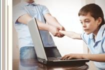 Как ребенку избавиться от интернет-зависимости