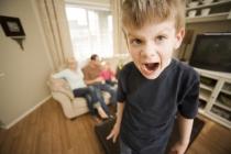 Що робити якщо дитина агресивна?