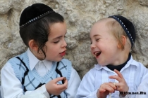 Чому єврейські діти стають геніями : 7 правил виховання