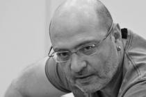 Діма Зіцер: «Ростити — батьківська свобода і радість. Виховувати — батьківська в'язниця»