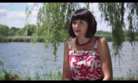Історія прийомної мами Ганни з Кіровоградської області