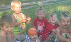 Родина Юлії Баранової: Моя мрія здійснилася!