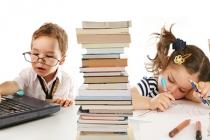 Любознательность и успешное обучение детей