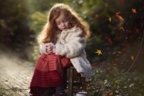Сором'язливі діти: Припиніть їх мучити! Поради по вихованню тихонь