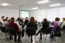 Відбулися тренінги для педагогічних працівників на тему «Психологічні особливості навчання та поведінки прийомних дітей»