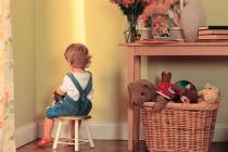 Как воспитывать детей без применения наказаний