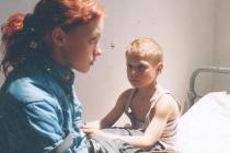 Прийомні діти: любити і жаліти недостатньо
