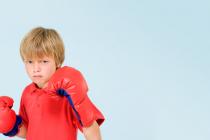 6 важливих правил для батьків, як навчити дитину постояти за себе