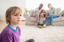 Улюбленець батьків у сім'ї: емоційні наслідки