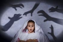 Чого бояться прийомні діти? Про деякі особливі страхи, вікові та тематичні
