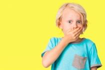 Чому діти лаються матом?