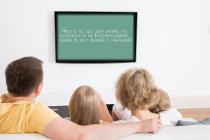 Как родителям обсуждать новости с ребенком