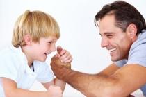 Деякі міркування про те, як виховати здорового хлопчика