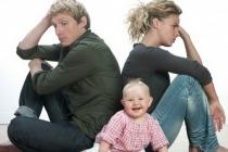 Когда не стоит спешить с усыновлением. Влияние травмы потери.