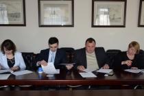 Подписано соглашение о содействии семейного устройства детей-сирот и детей, лишенных родительской опеки