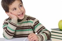 Левши мыслят иначе: учимся понимать своего ребенка