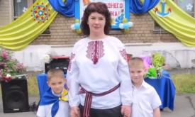 Сім'я Колесови-Гордієнко: Мамині Синочки...