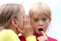 Статеве виховання або страшний сон батьків