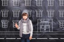 Дима Зицер: «Школа — территория опасности»