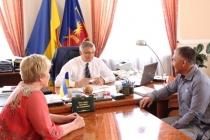Хмельницкая ОГА отныне сотрудничает с «Благотворительным Фондом «Измени одну жизнь - Украина»