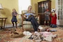Боюся виховувати: Помилки добрих батьків і як їх виправити