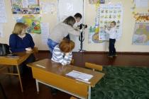 Відеозйомка дітей-сиріт у Кіровоградській області
