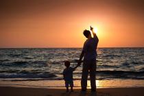 6 речей, які батькові потрібно виховувати у сині