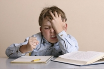 Как помочь ребенку делать домашние задания?