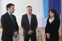 Обласна державна адміністрація сприятиме реалізації проектів благодійного фонду «Зміни одне життя – Україна»