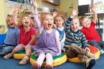 Дитячий садок – за та проти