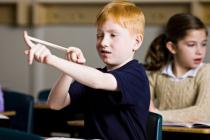 Помилкові ознаки поганої поведінки дитини