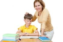 Як стати гідним прикладом для дітей