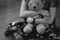Дитина - жертва сексуального насильства. Що робити?