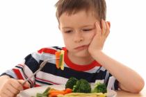 Що робити, якщо дитина перебірлива в їжі