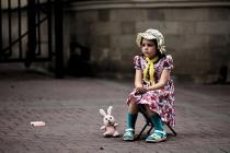 Життя важливіше: як розпізнати дитячу депресію