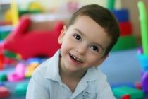 Особлива дитина шукає сім'ю: Дитячий церебральний параліч. Що потрібно знати батькам