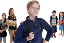 Розвиток у дитини базових лідерських якостей
