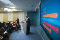 В Україні близько 104 тис. дітей виховуються в закладах інституційного догляду – Микола Кулеба