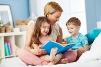 Фрази для виховання щасливої дитини