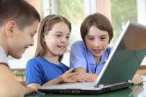 Правила поведінки дітей в соціальних мережах