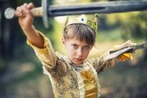 Двоє в бійці, не рахуючи батьків: Підходи до розв'язання дитячих конфліктів