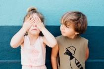 Дитяча сексуальність: Біологія і психологія статевої ідентичності дитини
