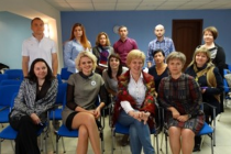 Днепропетровские дети-сироты приобретут наставников