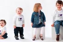 Потреби дитини в різні періоди життя (від народження до 15 років)