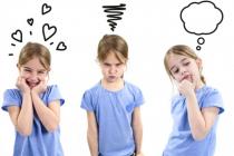 Эмоциональные качели: что делать родителям, если у ребенка частые перепады настроения