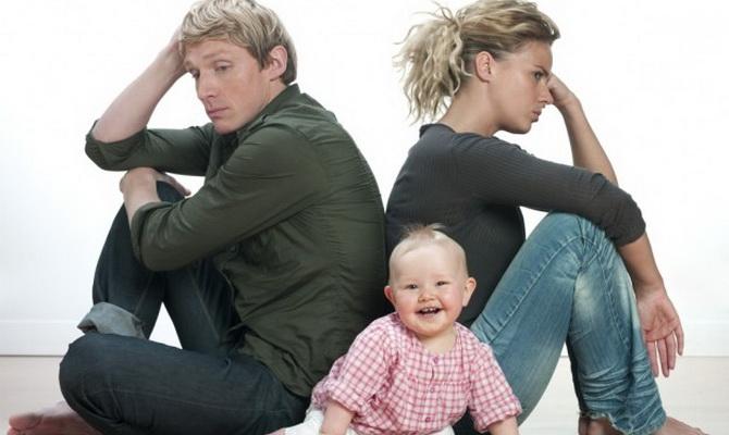 Полагаются ли алименты на ребенка, рожденного вне брака 445